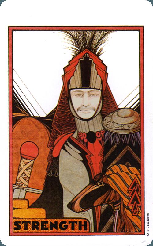 tarot 13