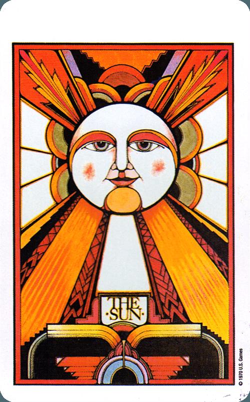 tarot 16