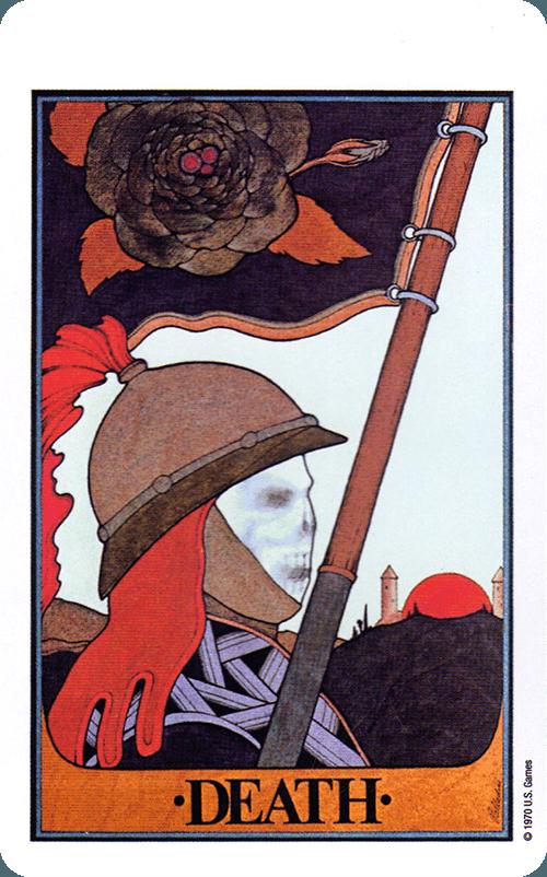 tarot 18
