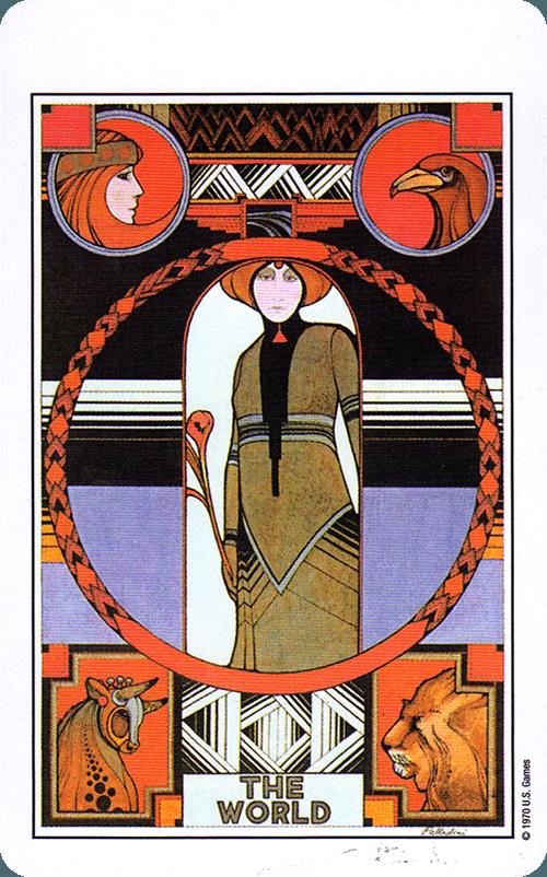 tarot 19