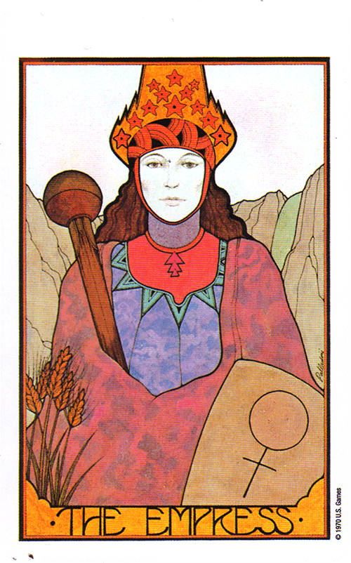 tarot 20